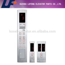 Piezas de elevador, proveedor de copa de elevador, proveedor de elevador de lop
