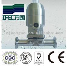 Pneumatic Diaphragm Valve (IFEC-DV100001)