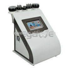 ultrasonic rf vacuum cavitation machine