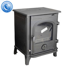 Conservatory Airtight Fireplace Wood Stove Factory