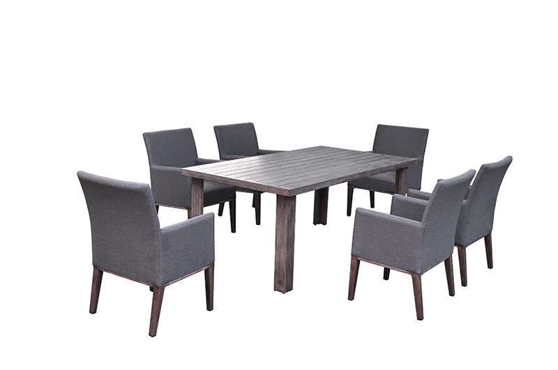 Waterpoof Patio Dining Set