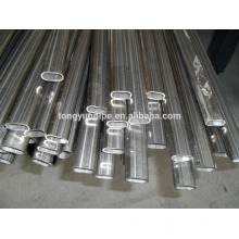 Verzinktem Stahlrohr für Gewächshaus