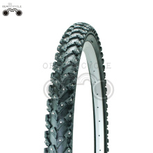 professional 26*1.75/1.9 modified rubber snow bicycle tires