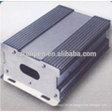 Precisión a presión el radiador de aluminio de la fundición