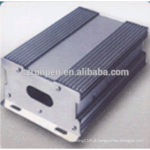 Radiador de alumínio de fundição de precisão