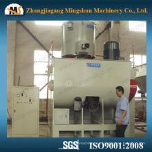SRL Mezclador de resina de PVC Turbo 800 / 2000L