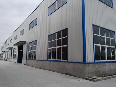 Yangzhou Yinhe Machinery Co Ltd