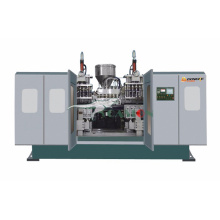 Wholesale Price for Packaging Blow Molding Machine Food Beverage Packaging Blow Molding Machine supply to Montenegro Factories