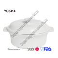 Functional Kitchen Casserole with Lid on Promotion
