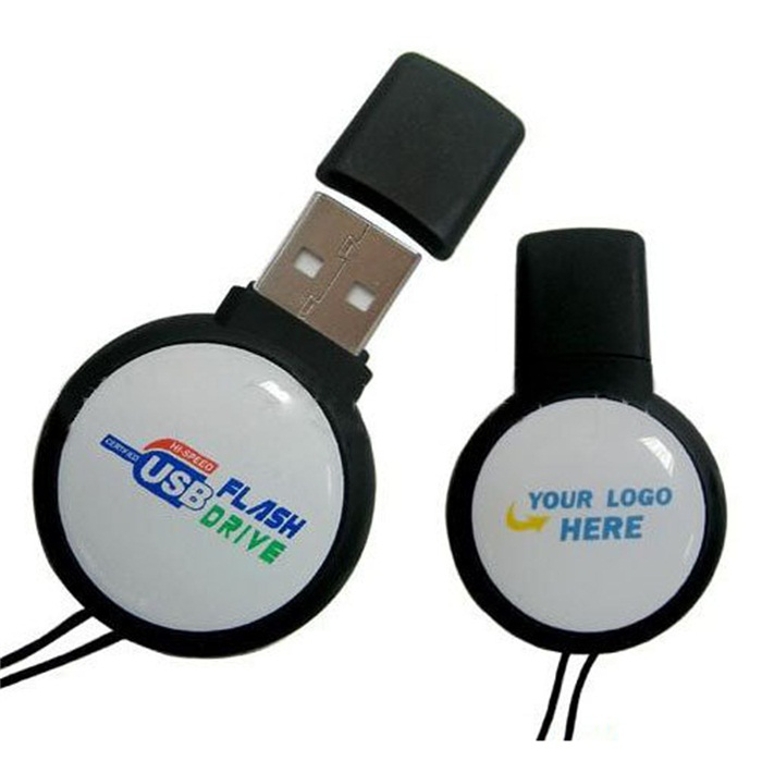 Mini Epoxy Usb Flash Drive