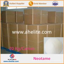 Endulzante funcional aditivo alimenticio en polvo Neotame