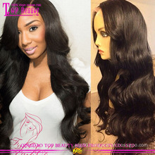 High Quality Most fashionable style eyebrow wigs best selling long supper wavy 130% density full lace wigs for bald women