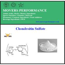 Высшего качества 98% натуральный хондроитин сульфат