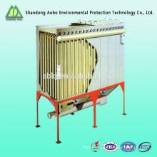 высокое качество дешевой цене пульсирующая пылеуловитель для машины Woodworking