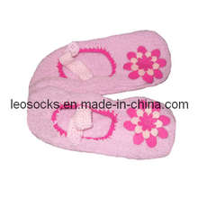 Home Slipper Socken (DL-HS-01)