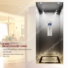 Villa Home Lift with Factory Price (Z-001)