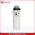 Plastic Sport Water Bottle, Plastic Sport Bottle, 750ml Plastic Drink Bottle (KL-6740)