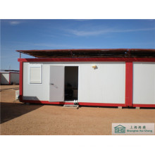 ISO High Construction Efficiency/Economic Cost/Flexible Container Apartment (shs-fp-apartment032)