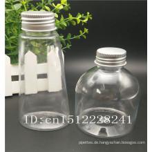 Wasserflasche mit Schraubverschluss