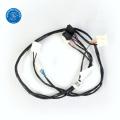 harnais de câblage complet du connecteur dupont