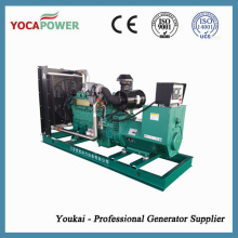 250kw Power Electric Generator Diesel Generating with 4-Stroke Engine