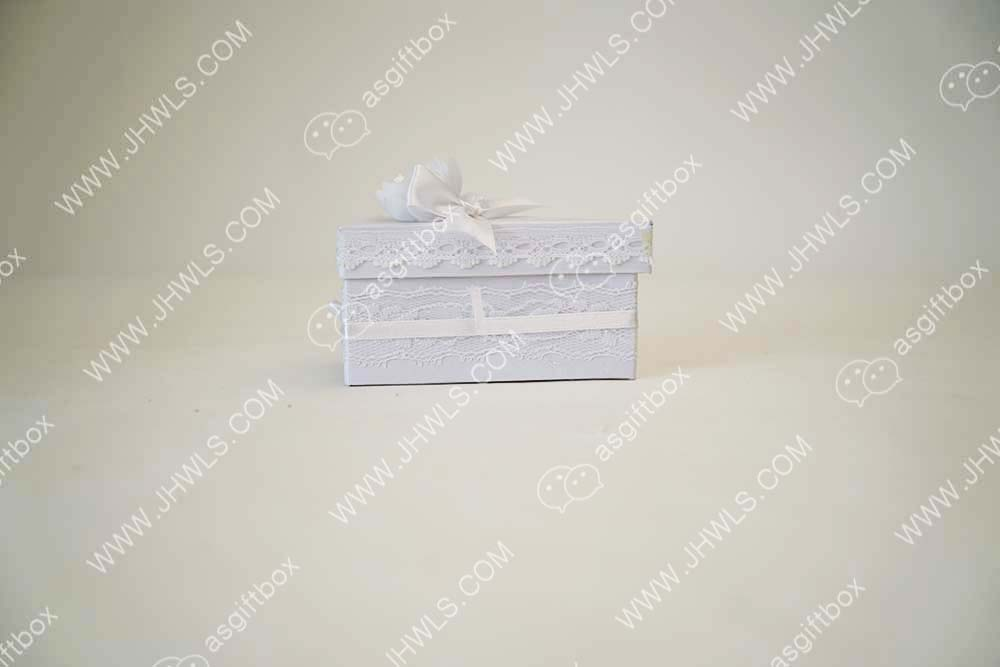 Wedding Box Design