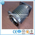 flange type stainless steel bellows corrugated compensator