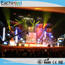Stage Decoration Background LED DJ Booth