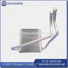 Véritable réservoir d'eau chaude de chauffage pour Ford Transit V348 7C19 18476 BA