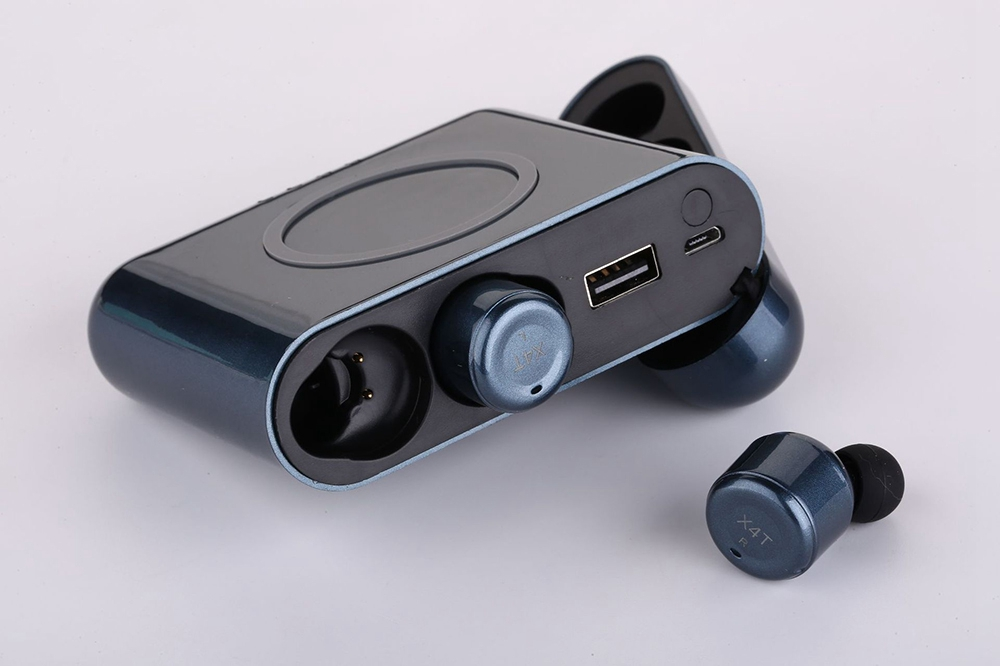 TWS Bluetooth earbuds (4)