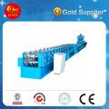 Freeway Guardrail Roll Forming Machine (HKY)