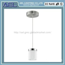 2013 Simple Design Energy Saving LED Indoor Pendant Light With IP44