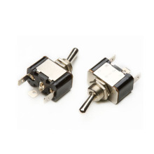10 Years for Waterproof Switch KN3(C)-103AP Screw Terminal Single Pole Toggle Switch export to Mozambique Factory