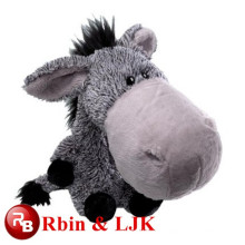 custom plush toy juguetes Donkey doll