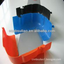 durable PP plastic edge corner