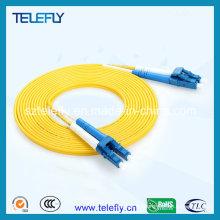 LC Fibra Óptica Patch Cords