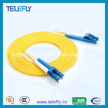 LC Fiber Optical Patch Cords
