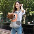 Adjust Fashion Outdoor Travel Dog Pet Carrier Backpack