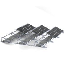 Sistema de montaje de base de concreto de energía solar fuera de la red Soporte de montaje solar