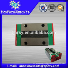 Taiwan Original and New Hiwin rail bearing QEH15CA