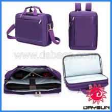 Fashion trendy laptop bag,handle/double shoulder business laptop bag