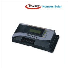 12V 24V 40A Solar Regulator Solar Charge Controller with TUV IEC Inmetro Idcol Soncap Certificate