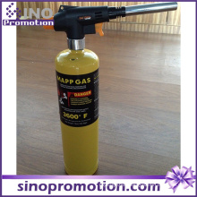 Wholesale Gold Processing Brazing Welding Torch Mapp Gas