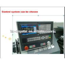 CYK0660DT cnc PVC PE rohrgewinde drehmaschine