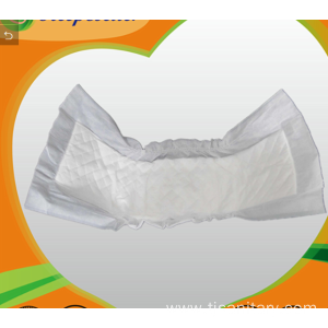 Protection Disposable Adult Incontinence Panty Liners