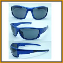 S15101 Gafas de sol de marco completo Sport clásico cumplir CE FDA UV400