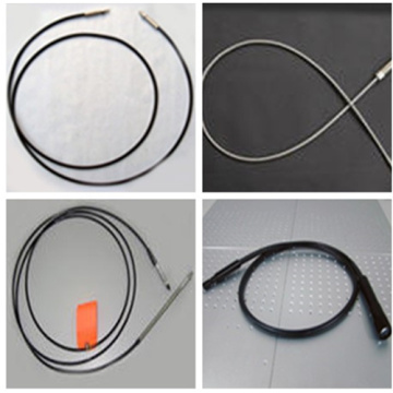 Optical FIber Series for Laser Coupling