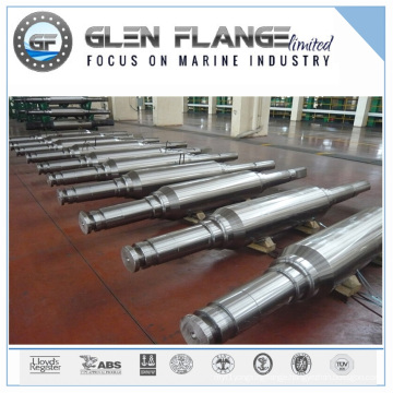 Marine Forging Shaft, Stainless Steel, Alloy Steel