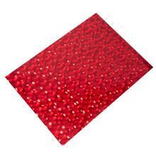 wholesale manufacturer  EVA print green custom bubble design colors craft sheets assorted 3 d paper foam