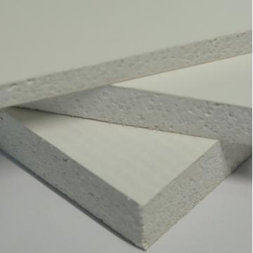 Panel de techo de oxicloruro de magnesio con EPS